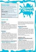 SAYRE SCHOOL SAYRE SCHOOL - Page 5