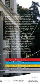 Offizieller Medienpartner für Kunst und Kultur in Potsdam Wir sind ... - Seite 3