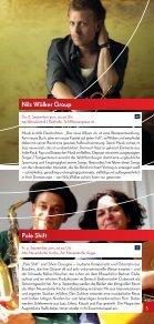 Offizieller Medienpartner für Kunst und Kultur in Potsdam Wir sind ... - Seite 5