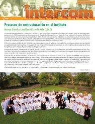 Marzo 2012 - Hermanos de las Escuelas Cristianas