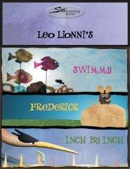 Leo Lionni's Swimmy, Frederick, & Inch by Inch - State Theatre