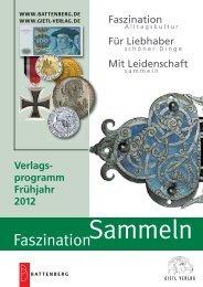 Verlagsprogramm Fru hjahr 2012 programmvorschau