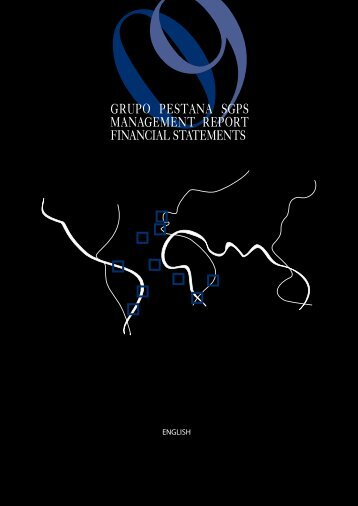 grupo pestana sgps management report financial statements