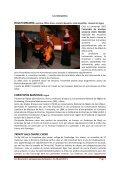 Les Rencontres européennes du Roncier - Page 3