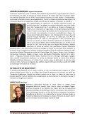 Les Rencontres européennes du Roncier - Page 6