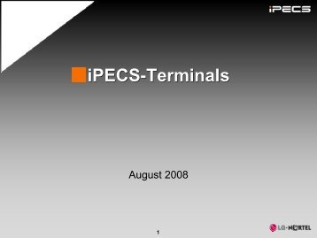 Hard Terminals