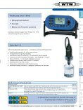 Depletion/Respiration BOD Measurements ... - Fenno Medical Oy - Page 4