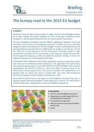 EPRS-Briefing-545699-Bumpy-road-to-2015-EU-budget-FINAL