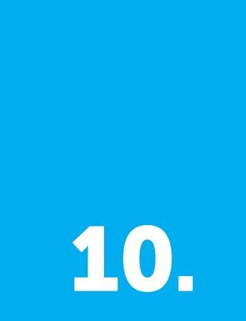 10. Młodzi i spójność społeczna - Raport Polska 2030