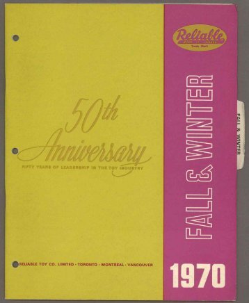 Fall and Winter - 50th Anniversary - 1970 PDF download - Canadian ...