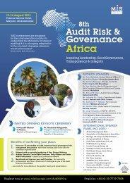 Africa - MIS Training