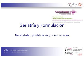 (Microsoft PowerPoint - 01_GERIATR\315A.ppt [Modo de ... - Aprofarm