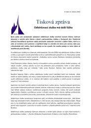 TZ - Nová lůžka odlehčovací služby.pdf - Statutární město Liberec