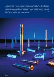 LFS. VBS sistemi za spajanje i pričvršćivanje - OBO Bettermann