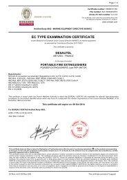 766988 MED Certificate