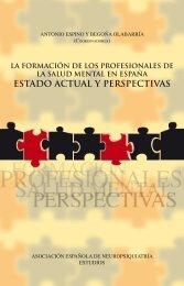 Untitled - Asociación Española de Neuropsiquiatría