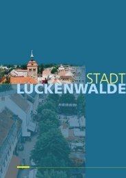 Untitled - Stadt Luckenwalde