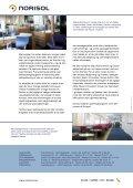 Indretning på skibe - Norisol - Page 2
