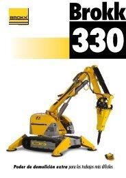 330 Brokk - Anzeve