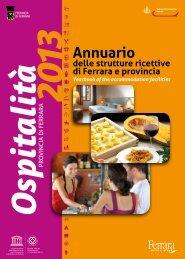 suite - Emilia Romagna Turismo