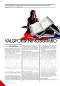 Samfunn - Argument - Universitetet i Oslo - Page 6
