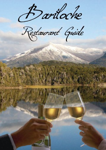 Regional Patagonia continued - Bariloche Vacation Rental