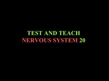 test and teach 20 - RCPA