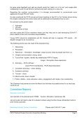 PATA Thailand Chapter's ExCom Meeting Minutes - Pacific Asia ... - Page 3
