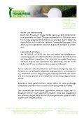 Protokoll zur Mitgliederversammlung - Golfclub Dillingen - Page 3