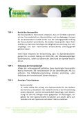 Protokoll zur Mitgliederversammlung - Golfclub Dillingen - Page 5