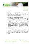 Protokoll zur Mitgliederversammlung - Golfclub Dillingen - Page 6