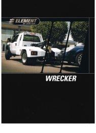 Jerr-Dan Element - Twin State Equipment