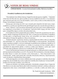 Manual - 1 Sem-2008 - unisalesiano