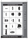 conservez ces instructions - Nicotoy - Page 6