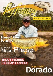 Know Your Knots - Flyfishingtails