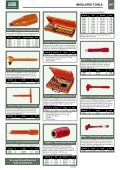 SPECIALIST TOOLS Contents - Gibb Tools - Page 3
