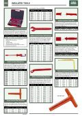 SPECIALIST TOOLS Contents - Gibb Tools - Page 4