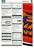 SPECIALIST TOOLS Contents - Gibb Tools - Page 7