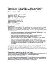 Reflection 2011 R2 Service Pack 1 Release Notes - Attachmate ...