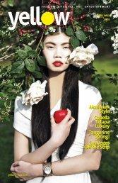 Mad Men Style Capella Ixtapa Luxury Tangerine ... - Yellow Magazine