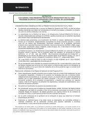 Guía General para Presentar Proyectos de Infraestructura Cultural ...