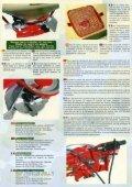 Page 1 Page 2 _ _ 1 1 I _ uli.. Construido con chasis de gran ... - Page 3