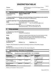 00875-64 Blasocut 2000 CF SW - Duroc AB