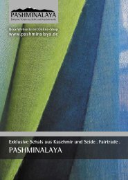 PASHMINALAYA