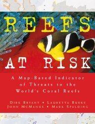 Twelve reefs at risk - World Resources Institute