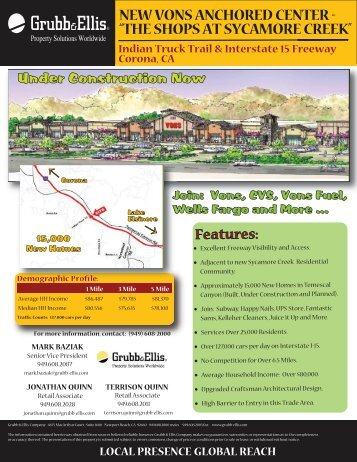the shops at sycamore creek