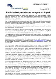 View File - Commercial Radio Australia
