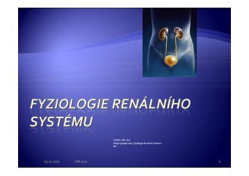 Fyziologie renálního systému - cvičení. pdf