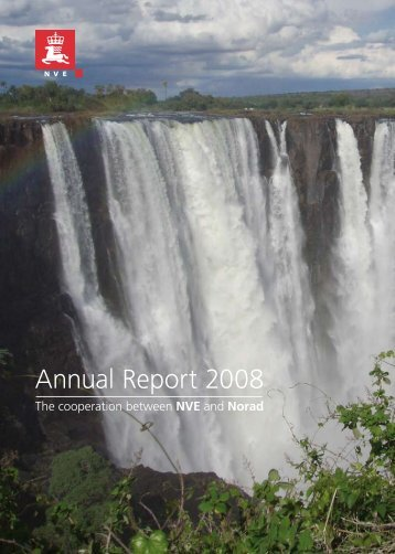 Download Annual Report 2008 - NVE