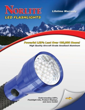 about led - Hoffco Brands, Inc.